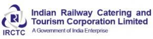 irctc Company Logo