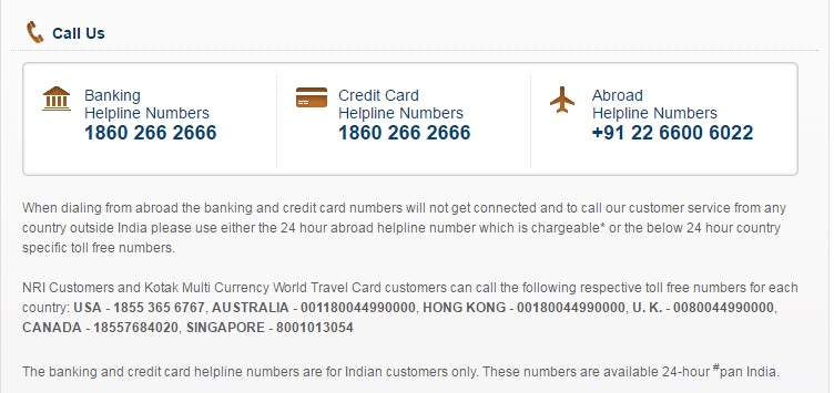axis bank credit card helpline number toll free